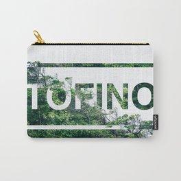 Tofino, British Columbia, Canada Carry-All Pouch