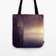 Cliff Tote Bag