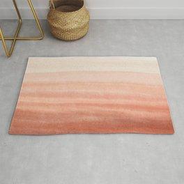 Earth breeze_terra Sun dried clay vibes Rug