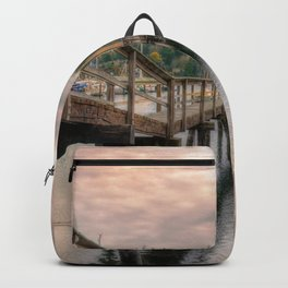 Bainbridge Harbor Backpack
