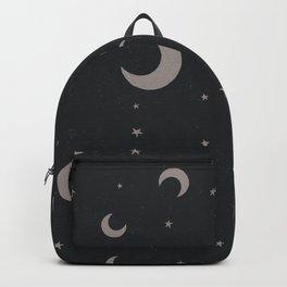 Moon Dark Backpack