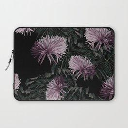 Night Floral Laptop Sleeve