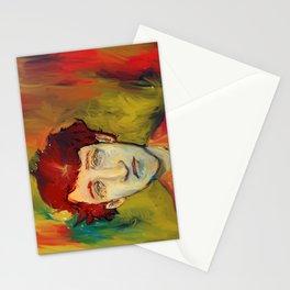 oscar Stationery Cards