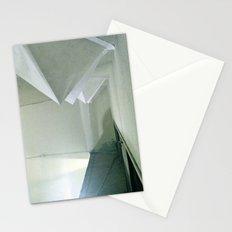 Illuminated Pyramids Stationery Cards