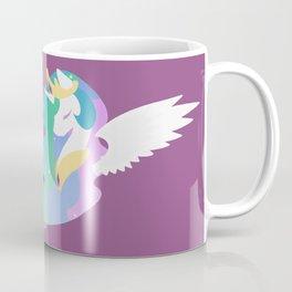 Princesses of Day and Night Coffee Mug