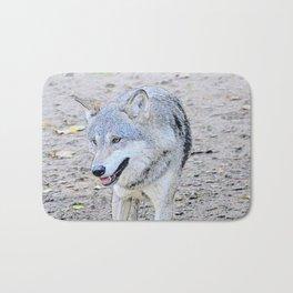 Sketchy Wolf 31801 Bath Mat