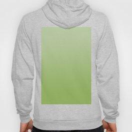 Ombré Greenery Hoody