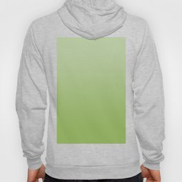 Ombre Greenery Hoody