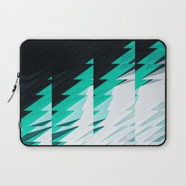 glytx_ryfryxx Laptop Sleeve