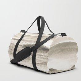 Windswept Waves Duffle Bag