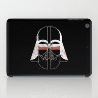 darth iPad Cases featuring Darth by Cacho de Colegiales
