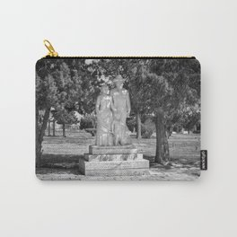Garden of Pioneers Carry-All Pouch