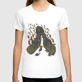 Cambodia on my mind T-shirt
