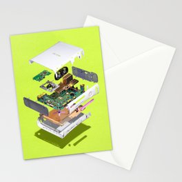 Assembly Required 9 Stationery Cards