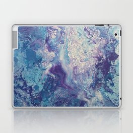 Fluid No. 21 Laptop & iPad Skin