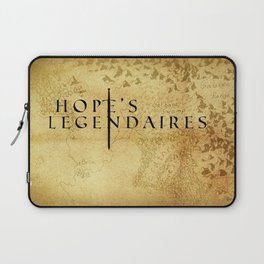 Hope's Legendaires Laptop Sleeve