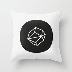 Sign Throw Pillow