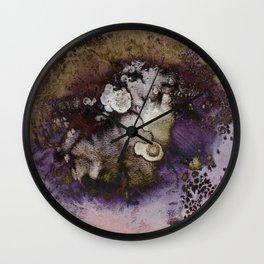 Charon Wall Clock