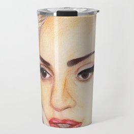 LADY GERMANOTTA Travel Mug