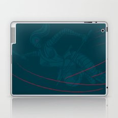 Kunoichi Laptop & iPad Skin