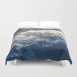 Sea 14 Duvet Cover