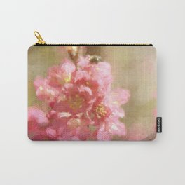 It's Spring Carry-All Pouch