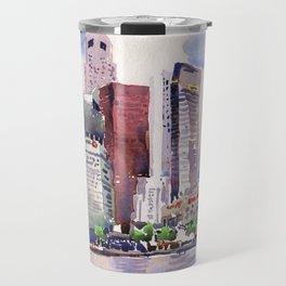 20140318 Cityscape Travel Mug