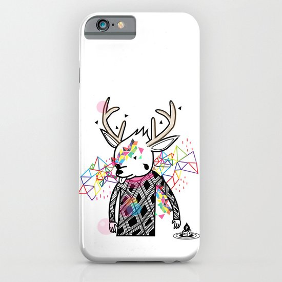 WWWWWWW OF PAUL PIERROT STYLE iPhone & iPod Case