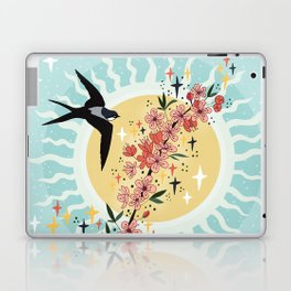 New energy coming in Laptop & iPad Skin