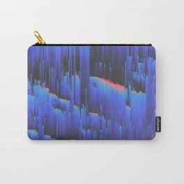 Creeping Melancholia Carry-All Pouch