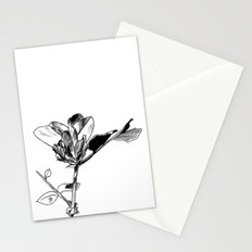 Daily Petals Stationery Cards