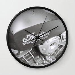 Worlds fastest Wall Clock