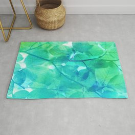 Spring is in the Air 11 Rug