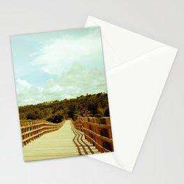 Paseo Tablado Jobos Isabela Stationery Cards