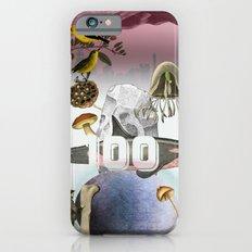 100 Slim Case iPhone 6s
