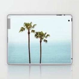 Morning in Laguna Beach Laptop & iPad Skin