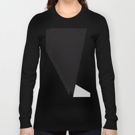 Minimal Complexity v.3 Long Sleeve T-shirt