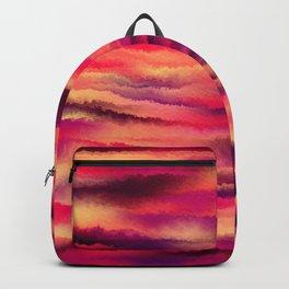 Painted Rainbows 8 Backpack