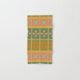 Doors of Oman #8 - Jebel Akhdar Hand & Bath Towel