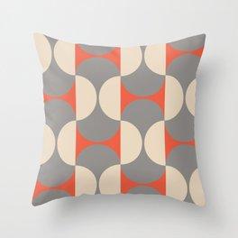 Capsule Farmhouse Throw Pillow