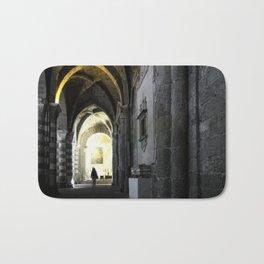 Sovana Cathedral Bath Mat