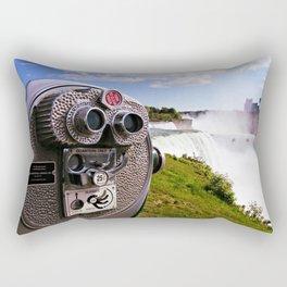 View the Falls Rectangular Pillow
