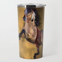 HORSE - Dreamweaver Travel Mug