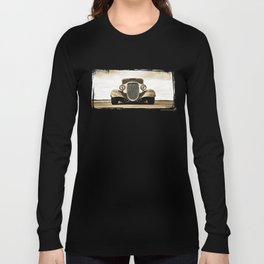 1933 Ford Coupe Long Sleeve T-shirt