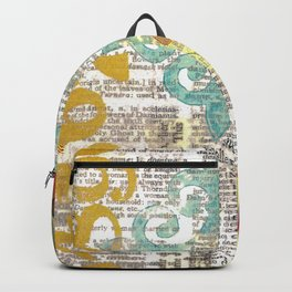 Definitions Backpack