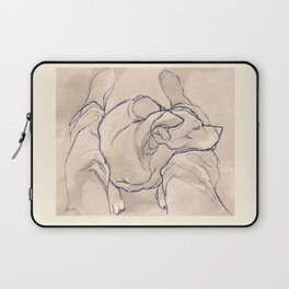 Lost In The Land Of Dreams 1 Laptop Sleeve