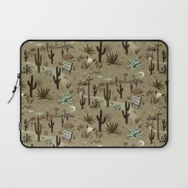 Snakebite Ranch Laptop Sleeve