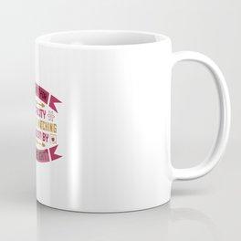 Funny Electronics Engineer Design Electricity Coffee Mug