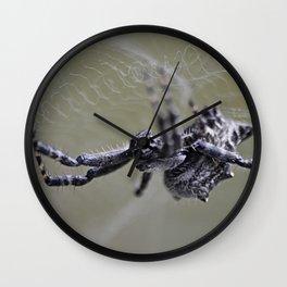 Do Not Disturb Wall Clock