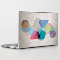 the 100 Laptop & iPad Skins featuring Graphic 100 by Mareike Böhmer